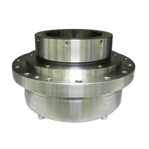 Bottom Entry Mixer Seal