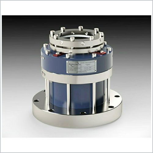 High Pressure Dual Mixer Seal