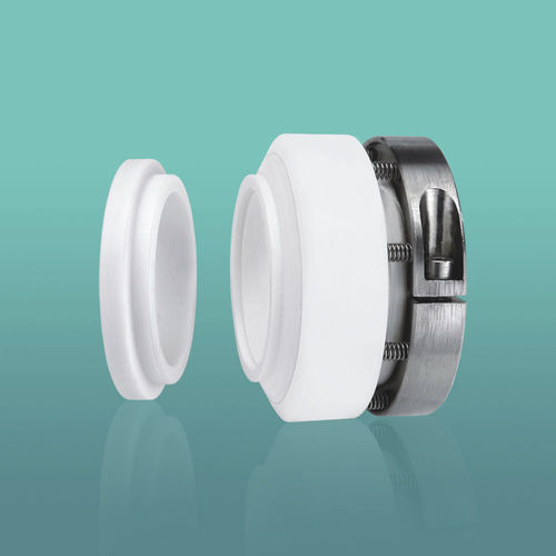 Special Purpose PTFE Bellow Seals
